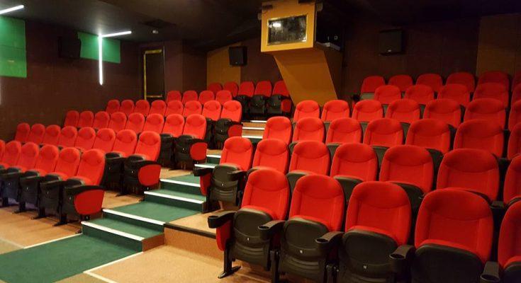 cinematograful din alexandria
