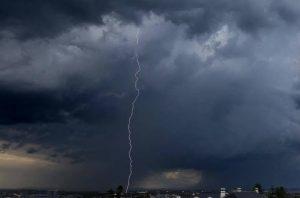 avertizare meteo de ploi