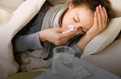 Începe sezonul de gripă!