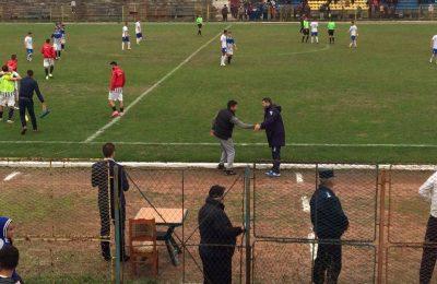 Sportig Roșiori învinge, FCM Alexandria remizează pe final