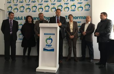 PMP Teleorman