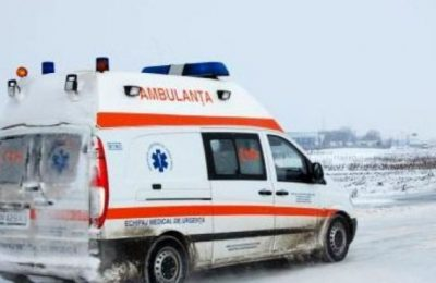 Intervenție ambulanta