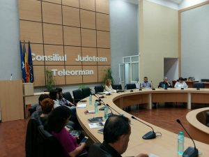 consiliul judetean teleorman