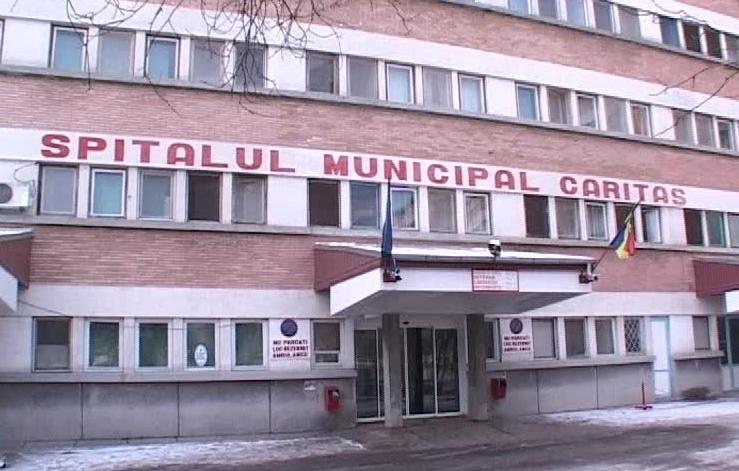 Managerul Spitalului Caritas din Roșiorii de Vede a fost trimis în judecată