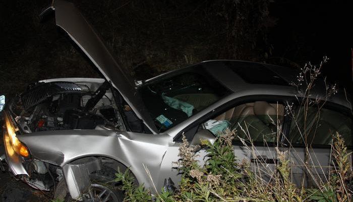 Tragedie teribilă Accident între Alexandria și Cernetu