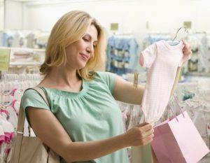 Sprijin de la stat pentru viitoarele mame mamici