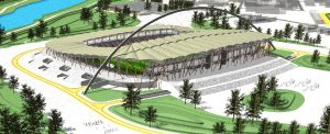 Stadionul Municipal din Alexandria