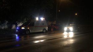 accident în Teleorman