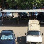 Se reiau licitaţiile pentru locurile de parcare din municipiul Alexandria