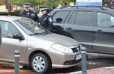 politia locala ALEXANDRIA