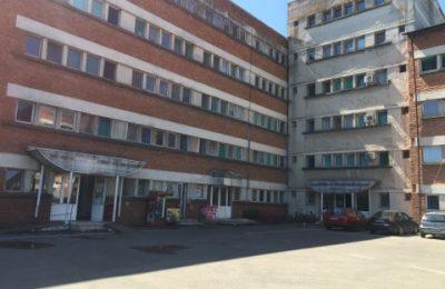 investiție de sute de mii de euro la zimnicea spital zimnicea