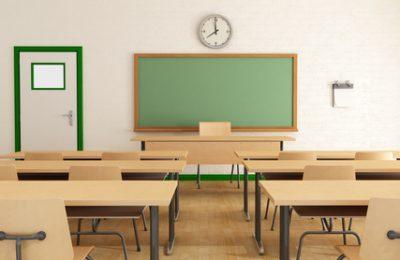 Școlile din Teleorman s-au închis