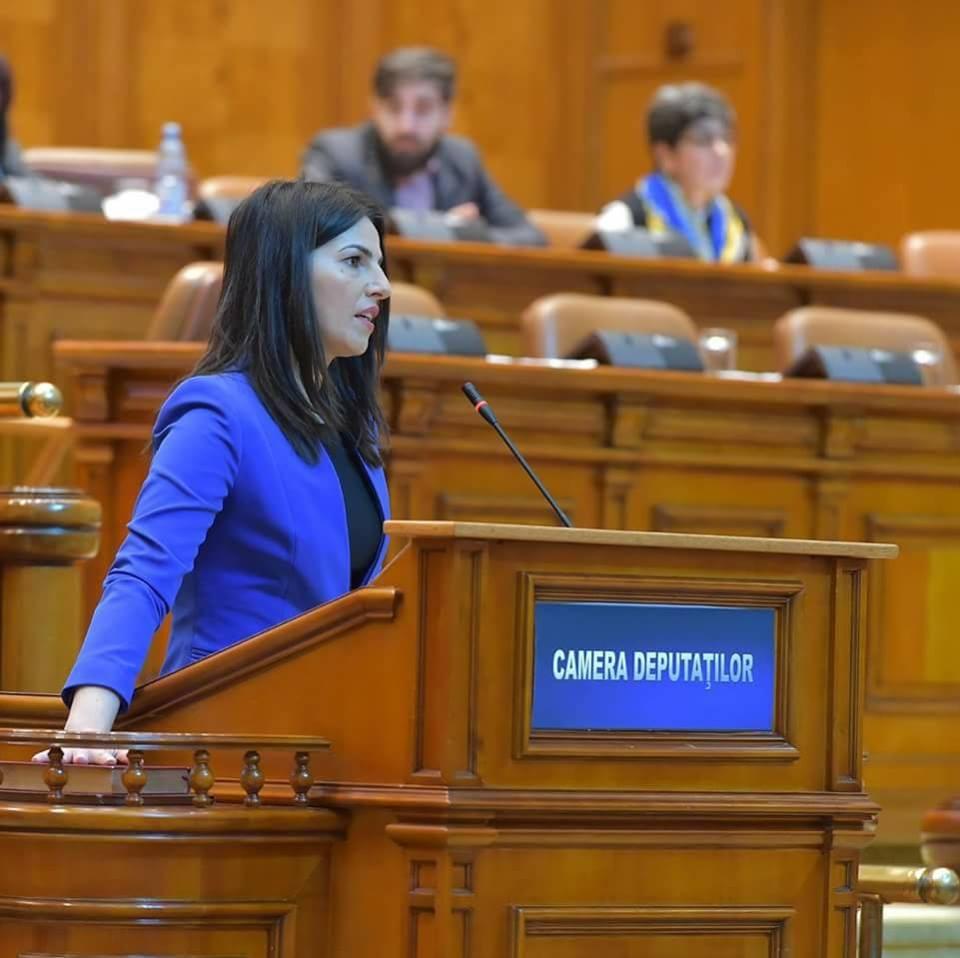 INTERVIU Violeta Răduț Violeta Răduț