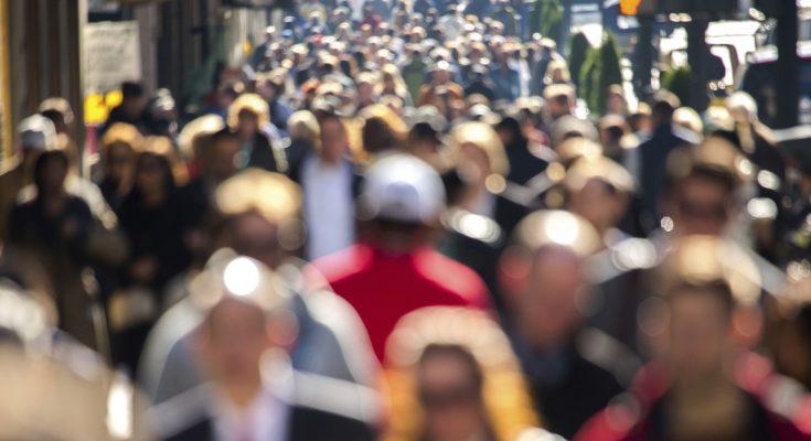 Familia tradițională bilanțul unui an agitat oameni pe stradă