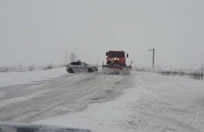 autoturisme blocate