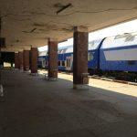 Calea ferată pe ruta Roșiorii de Vede – București va fi modernizată! Trenurile vor circula cu 160 km/h