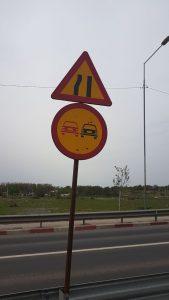 circulatie restrictionata