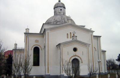 biserica din buzescu