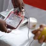 Criză de sânge în spitalele din Teleorman! Donatorii sunt din ce în ce mai puțini