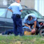 Un bărbat din Buzescu a vrut să bea fără bani! A fost arestat pentru loviri și alte violențe