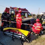 25 de persoane și-au pierdut viața în accidente înregistrate, în acest an, în Teleorman