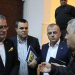 Secretarul general adjunct al Guvernului, Cristi Barbu deschide lista PNL la Consiliul Județean