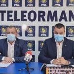 PNL Teleorman a obținut un scor istoric și va conduce Consiliul Județean Teleorman