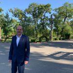 Primarul Alexandriei, Victor Drăgușin nu are Covid-19 și nu este contact direct