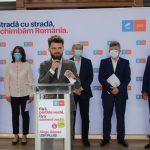 Alegeri parlamentare 2020! USR-PLUS propune o echipă tânără, dar experimentată