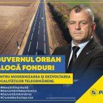 Guvernul Orban alocă fonduri pentru modernizarea și dezvoltarea localităților teleormănene