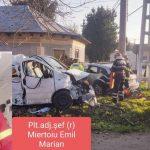 Un pompier pensionar a salvat viețile unor semeni aflați în dificultate