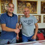 După ce a făcut-o campioană pe Dinamo, Constantin Ștefan vrea performanțe și la Alexandria