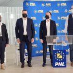 PNL Teleorman îl susține pe Florin Cîțu pentru funcția de președinte al partidului